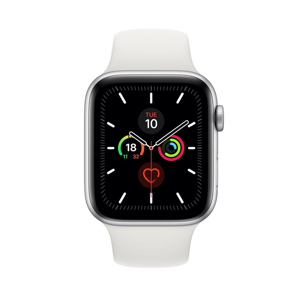 Sport Band for Apple Watch - White