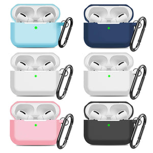 AirPods Pro Protective Case - Pack of 3