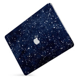 Protect your macbook  with the #1 best-selling hardshell case with Galaxy Universe design