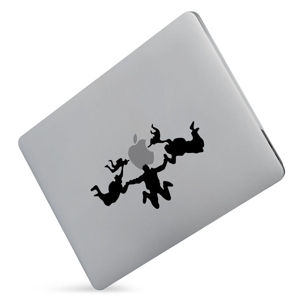 Protect your macbook  with the #1 best-selling hardshell case with Extreme Sports design