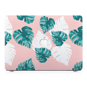 This lightweight, slim hardshell with Pink Flower 2 design is easy to install and fits closely to protect against scratches