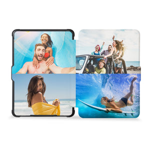 Kindle Case - Four Photos