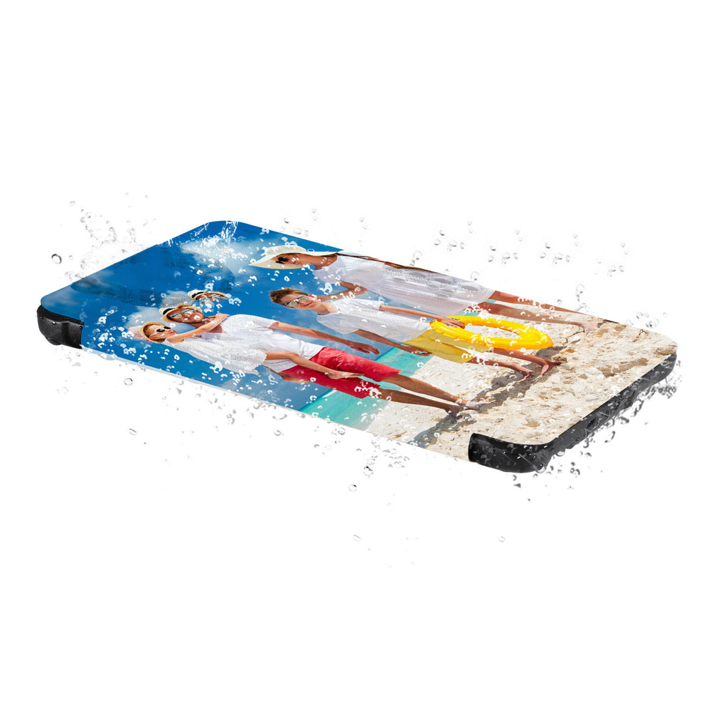 Kindle Case - Two Photos