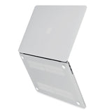 MacBook Hardshell Case - Vintage Signature
