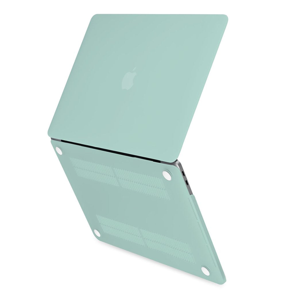 MacBook Hardshell Case - Modern Signature