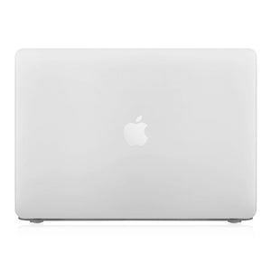 MacBook Hardshell Case - Matte Clear
