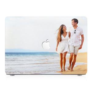 Macbook Case - Single Photo