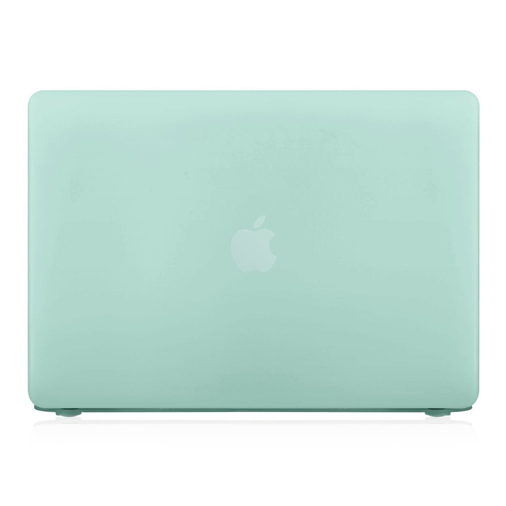 MacBook Hardshell Case - Matte Green