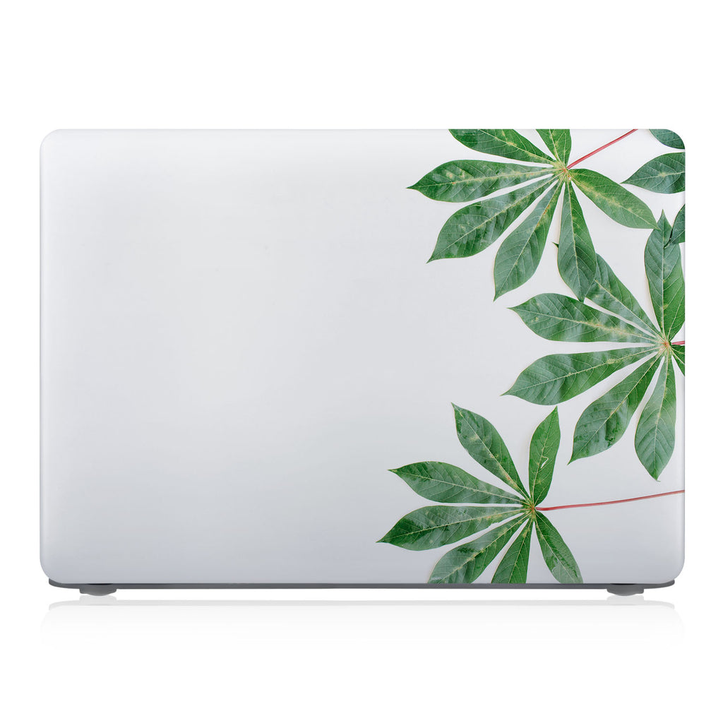 Macbook Case - Positive Quote - Go After Dreams Not People