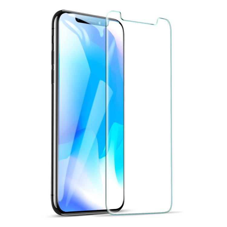 iPhone Curved Edged Tempered Glass Screen Protector