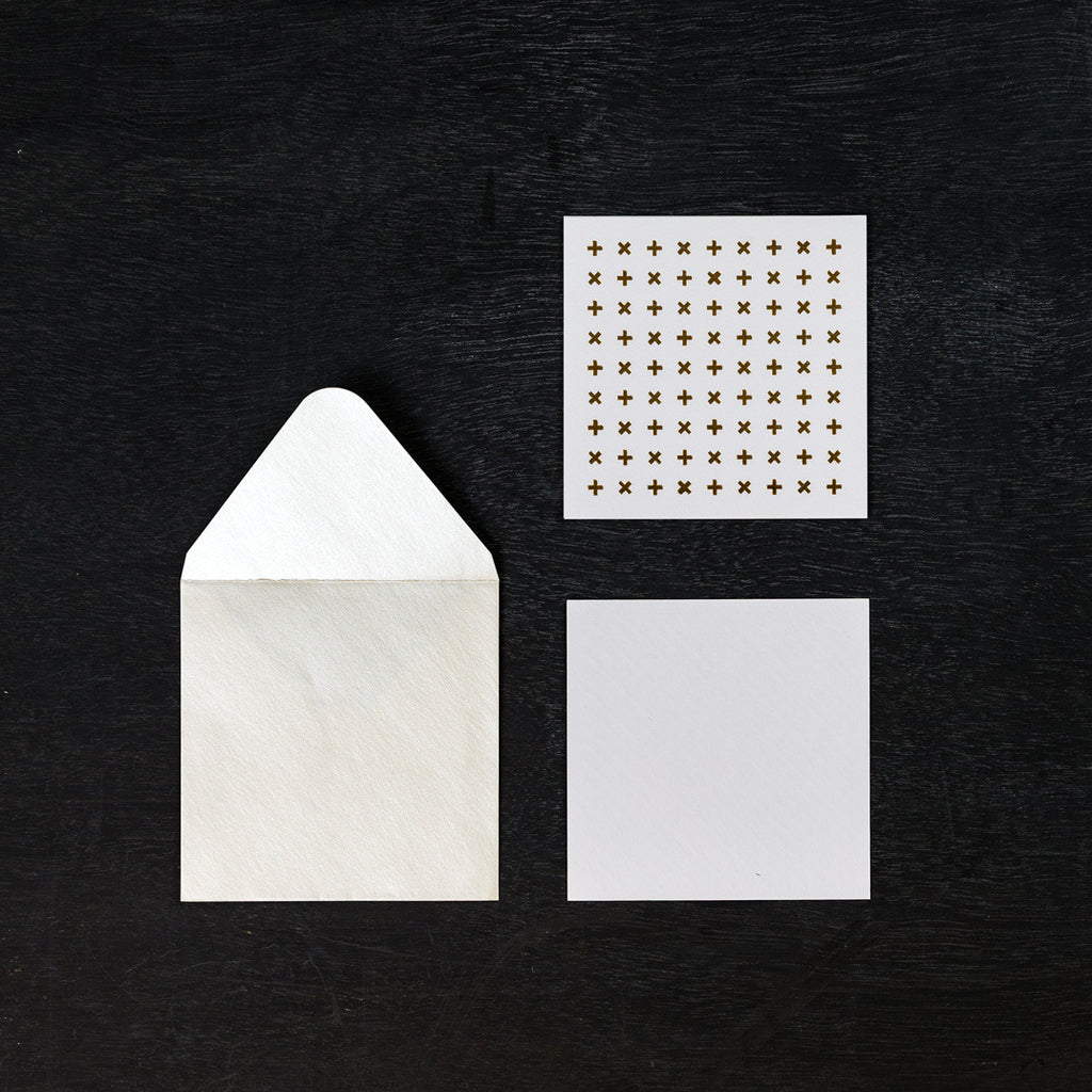 Square Notecards