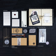 Bold & Ultra Stationery Gift Set