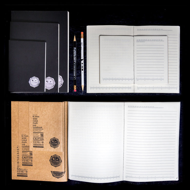 Notebooks Stationery