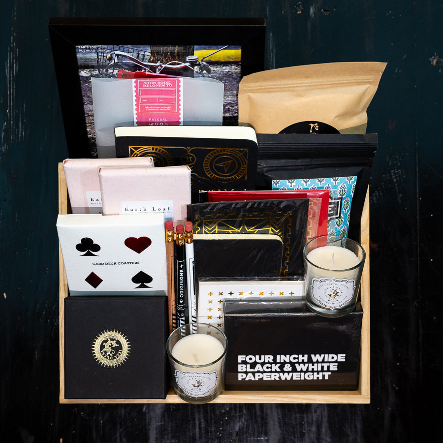 Artisanal Makers Box