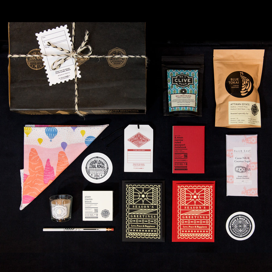 Artisanal Makers Box Deux