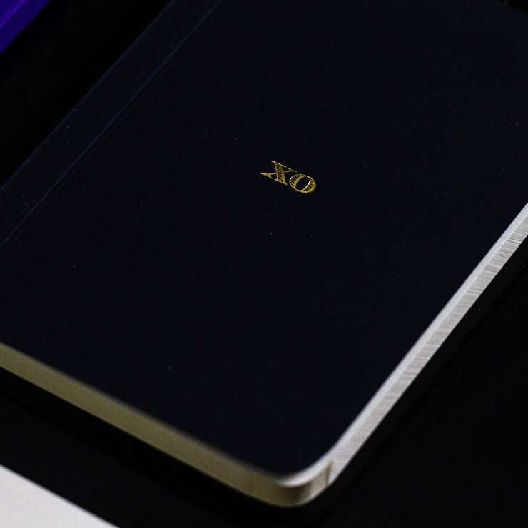 XO Notebook