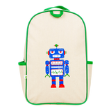 Apple & Mint - Little Kid Backpack - Minejima & Co.  - 7