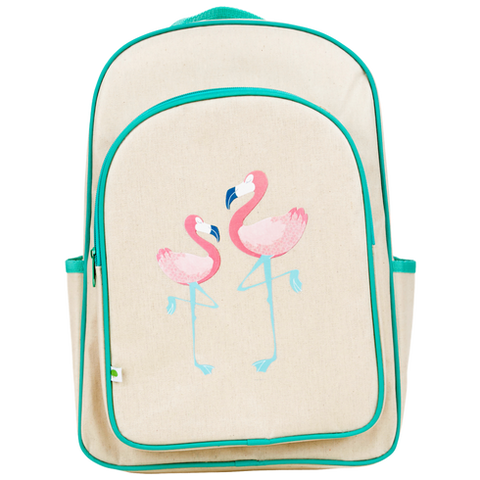 Apple & Mint - Big Kid Backpack - Minejima & Co.  - 2