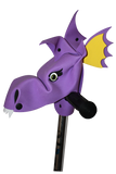 Handlebar Hero Dragonasaur - Minejima & Co.  - 1