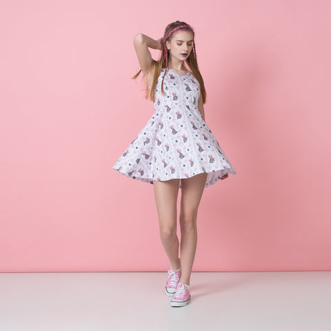Wizard of Oz, Wizard of Oz Print, Wizard of Oz Clothing, Kawaii, Cute Japanese Clothing, Japanese Fashion, Cute Online Store, Harajuku Fashion, Kawaii Cute, Cute Clothes for Girls, Teen Clothing, Cute Dress, Cute Print Clothing