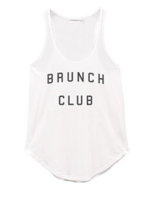 Brunch Club Vest
