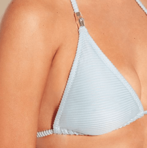 Hvar Rope Padded Triangle Top