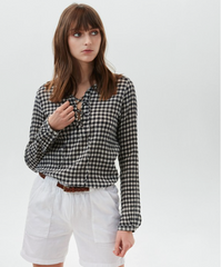 Hock Checked Shirt