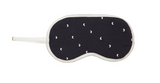 Sleep soundly in our exclusive Eberjey eye mask.