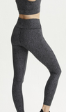 Luna Nocturnal Feathers Legging