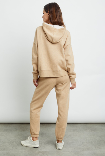 Kingston Camel Sweatpant