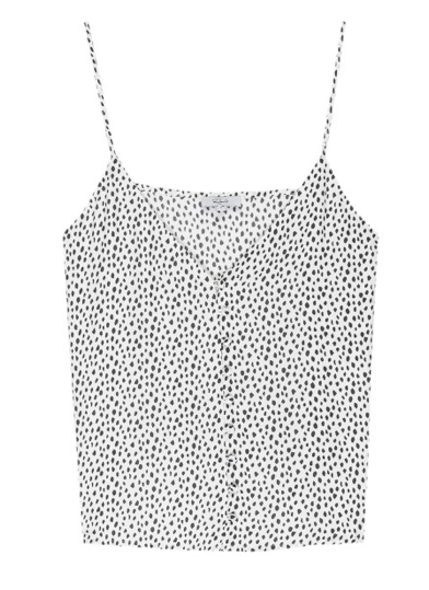 Lovely strappy cami from Rails.