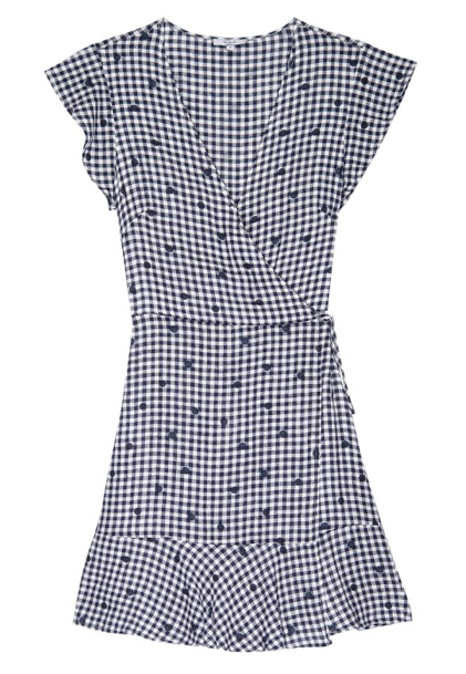 Lovely easy fun summer dress from Rails.