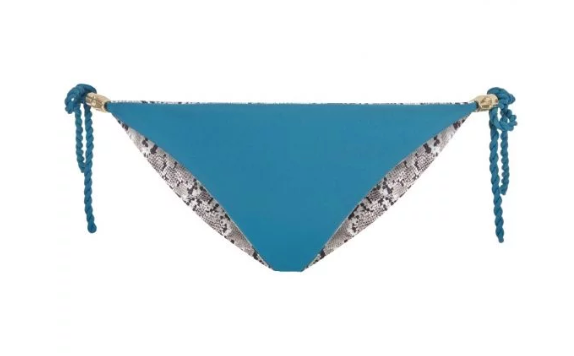 Mombassa Tie Side Bottoms