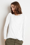 Tippie Cotton Slub Long Sleeve