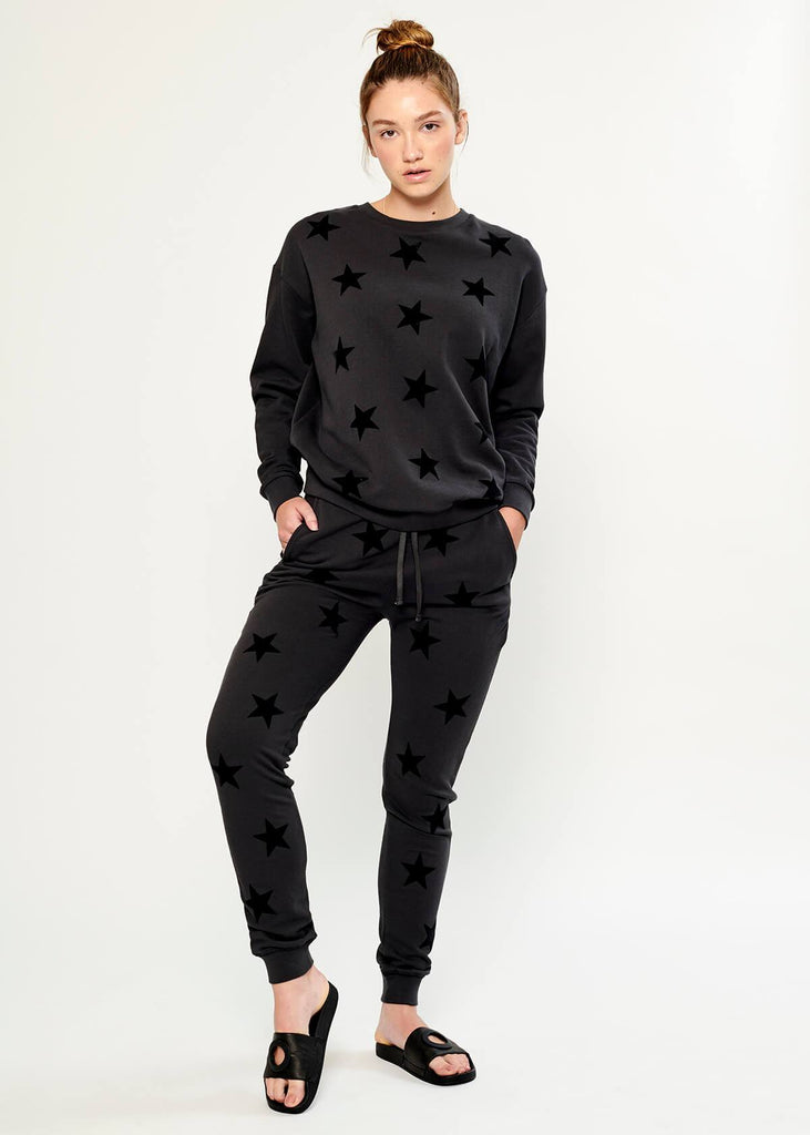 Yummy soft sweatshirt from South Parade - perfect for lazy weekend lounging!
