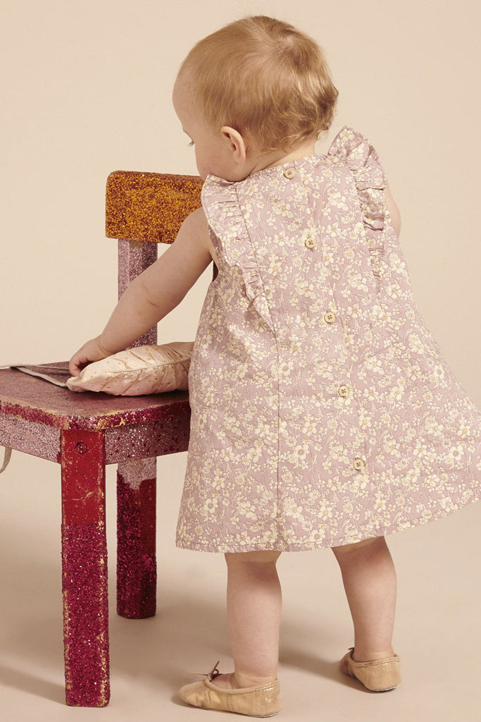 MINI PEEK Baby girl dress