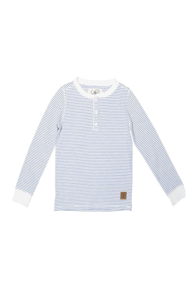 Fub long sleeve top