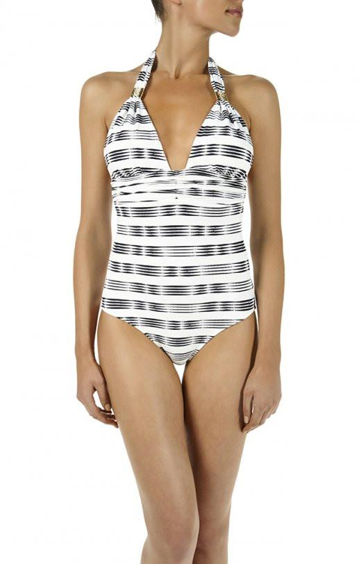 La Boheme Rectangle One Piece