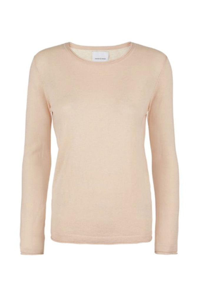 Loi o-neck sweater