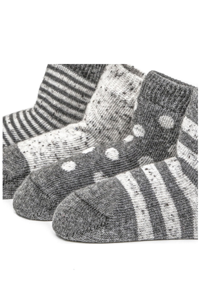MINI PEEK New york sock bundle