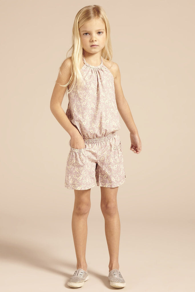 MINI PEEK New yorker playsuit