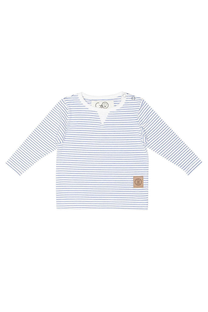 Sailor long sleeve top