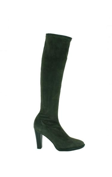 Teck Knee High Boots