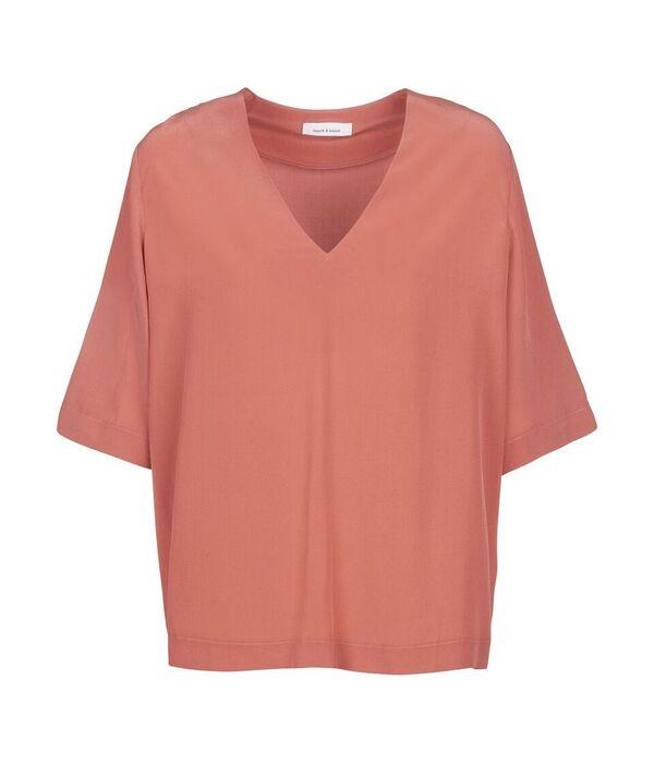 Linne Short Sleeve Top