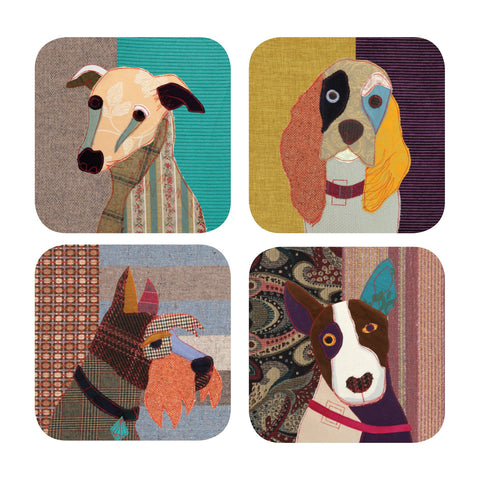 Poochies Coasters