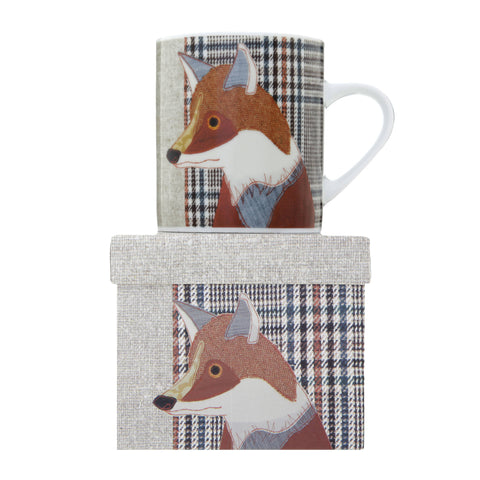 Beasties Mug - Mr Fox