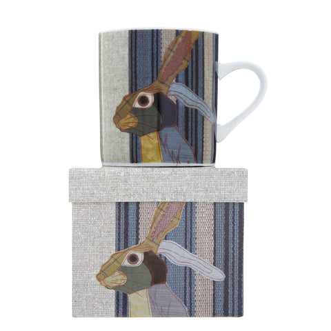 Beasties Mug - Mr Hare