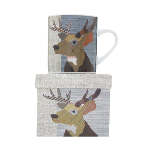 Beasties Mug - Mr Stag