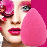 1 Randomly Color Makeup Foundation Sponge Puff - J20Style - 2