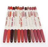 High Quality Long Lasting Lipliner - J20Style - 2